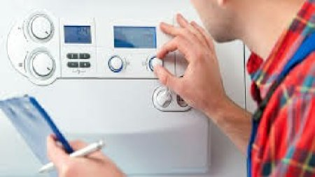 Free Boiler Survey from the Affordable Warmth Scheme
