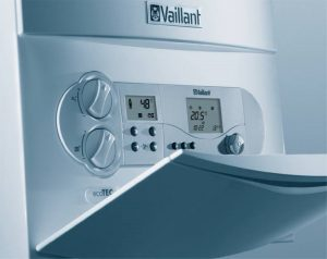 Types of Central Heating Boiler - Vaillant ecoTEC plus 937
