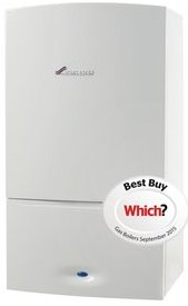 Types of Central Heating Boiler - Worcester Greenstar 30SI ErP Compact Combi LPG Boiler available with FREE LPG BOILER GRANTS from the Affordable Warmth Scheme
