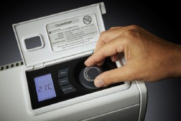 Free Storage Heaters - Dimplex Quantum Storage Heaters are available with Free Storage Heater Grants