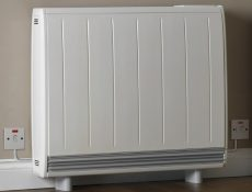Dimplex Quantum Storage Heaters available from the Affordable Warmth Landlord Storage Heater Grant Scheme