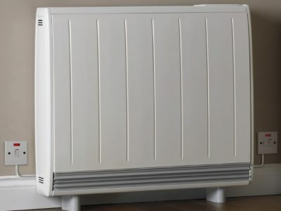 Affordable Warmth Scheme provides funding for STORAGE HEATER GRANTS