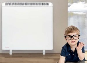 Free Boilers for Single Parents and Free Storage Heaters for Single Parents from the Affordable Warmth Scheme