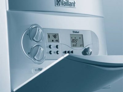 Affordable Warmth Scheme Landlord Grants - Vaillant ecoTEC plus 937