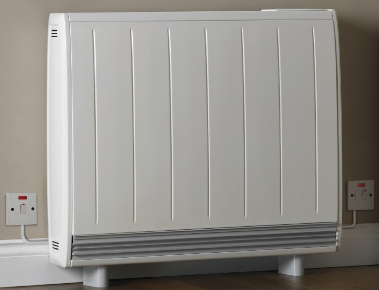 Free Storage Heaters are available from the Affordable Warmth Scheme