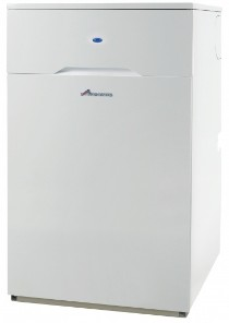 Worcester Greenstar Heatslave Oil Combi Boiler available with Park Home Heating Grants