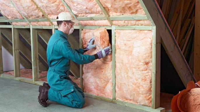 Attic Insulation Grants