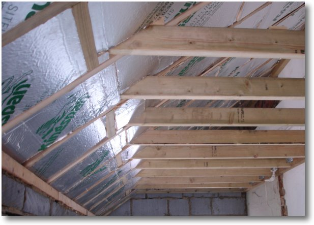 Attic Insulation Grants from the ECO Scheme