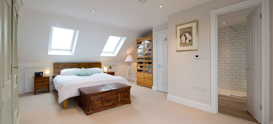 Room in Roof Insulation Grants