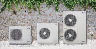 Air Source Heat Pump Grants in Scotland