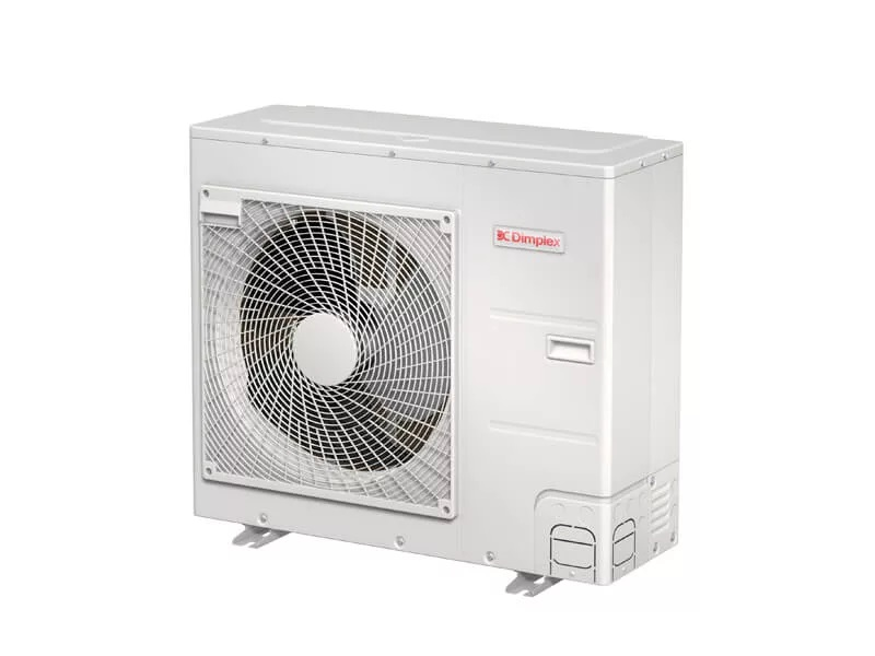 Dimplex Air Source Heat Pump Grants in Scotland