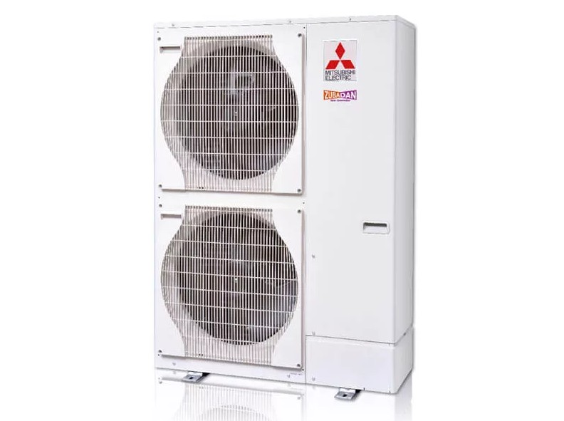 Mitsubishi Air Source Heat Pump Grants in Scotland