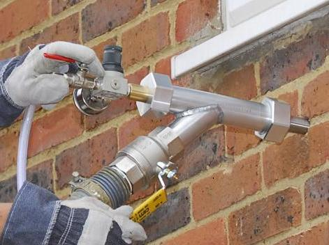 Green Homes Grant will help to pay for cavity wall insulation