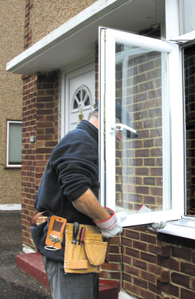 Green Homes Grant will help to pay for double glazing